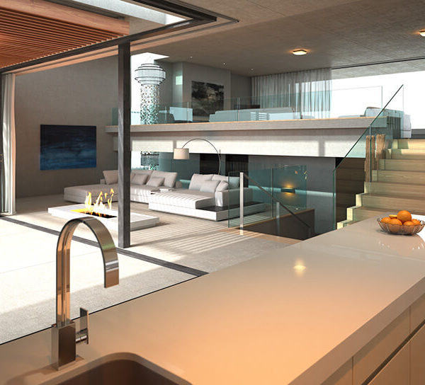 Kitchen Renovation Newcastle: The Benchmark In Benchtops