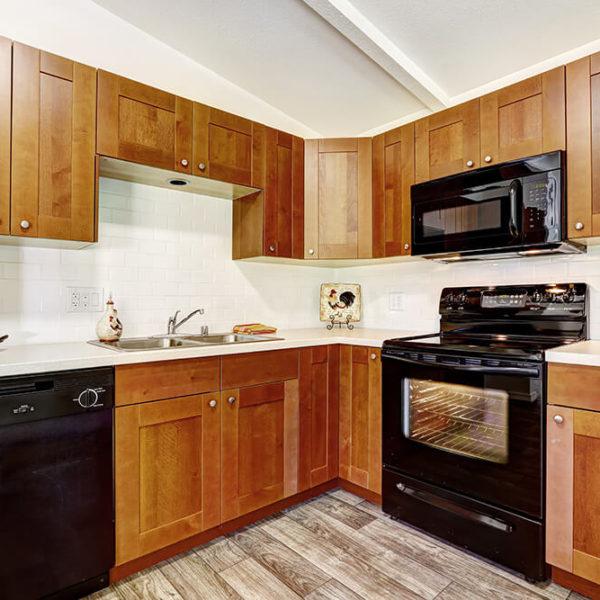 Kitchen Renovation Newcastle: Storage, Lighting + Taps