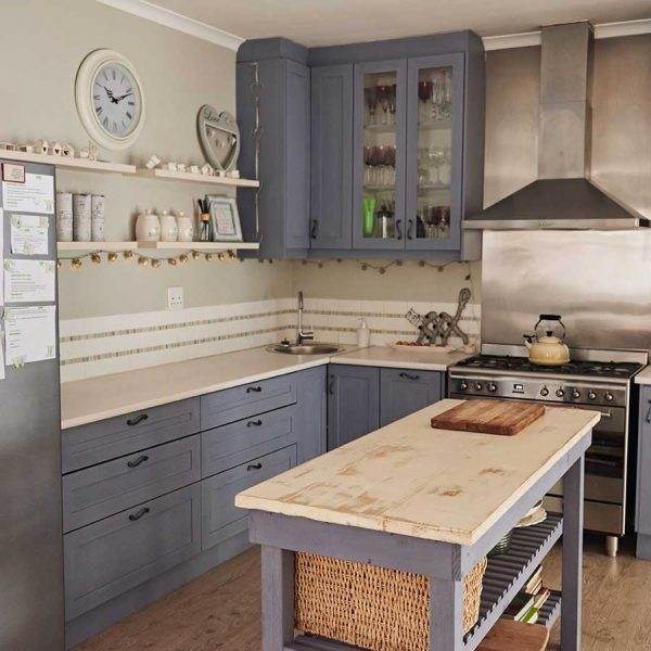 Country Cabinets For Kitchen: Modern Country Kitchen Designs & Cabinets