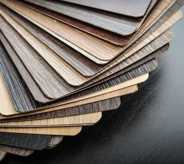close-up-layered-laminate-benchtop-colours