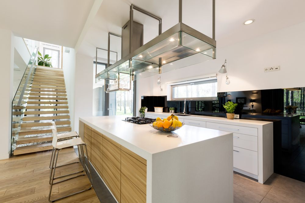 Best Kitchen Designs For Entertainment
